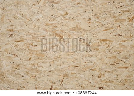 Osb Plywood Background
