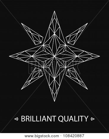 Brilliant Star Logo