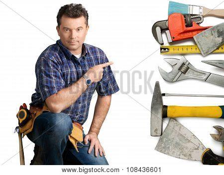 Building Contractor.