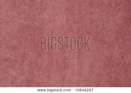 Brown Velvet