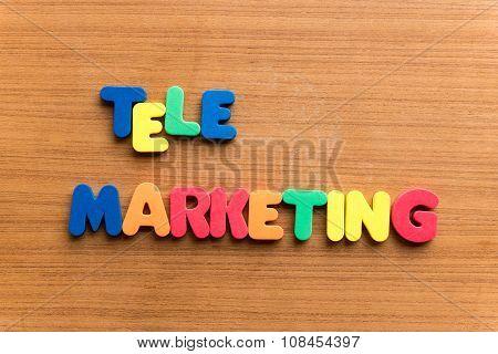 Tele Marketing