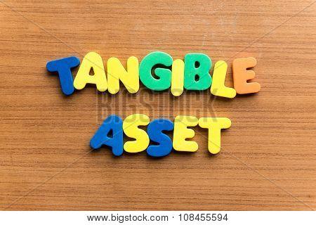 Tangible Asset