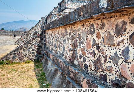 Pyramid of the Sun, Teotihuacan Pyramids