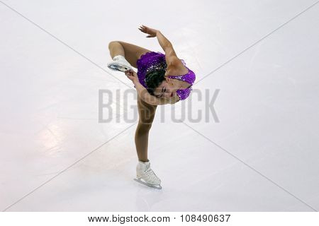 Gabrielle Daleman (can)