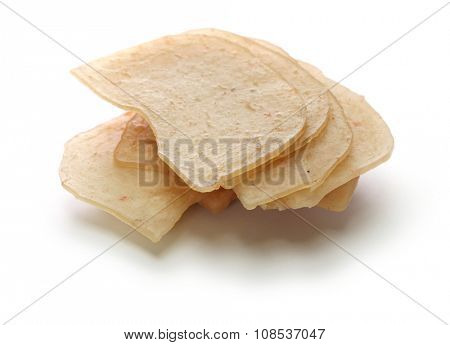 krupuk udang, prawn crackers, indonesian food