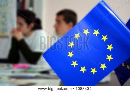 European Fleg