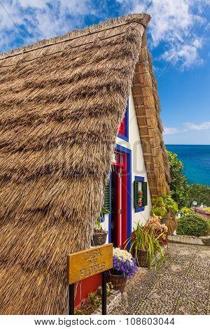 Casa Des Flores, Madeira