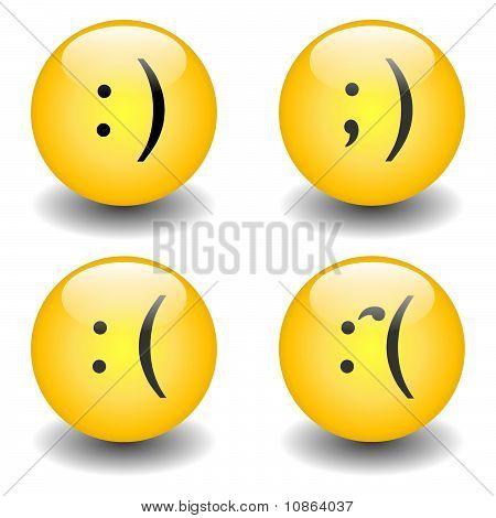Txt Smileys