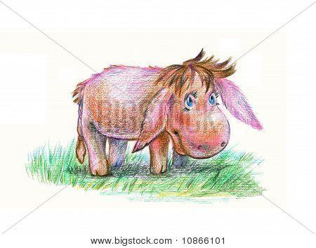 Little Donkey