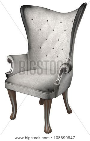 Antique Royal Chair