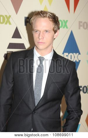 LOS ANGELES - AUG 6:  Chris Greene at the FOX TCA Summer 2015 All-Star Party at the Soho House on August 6, 2015 in West Hollywood, CA