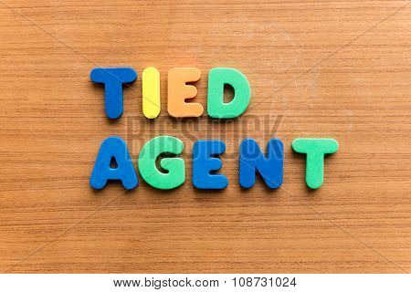 Tied Agent