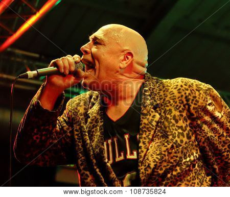Bad Manners Buster Bloodvessel