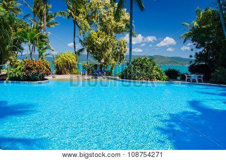 Daydream Island, Queensland, Australien