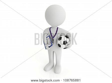 football coach europe