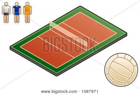 Esign Elements 48E. Sport-Field
