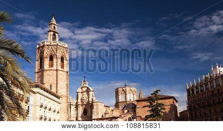 Valencia Cathedral , Valencia