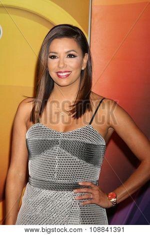 LOS ANGELES - NOV 17:  Eva Longoria at the Press Junket For NBC's
