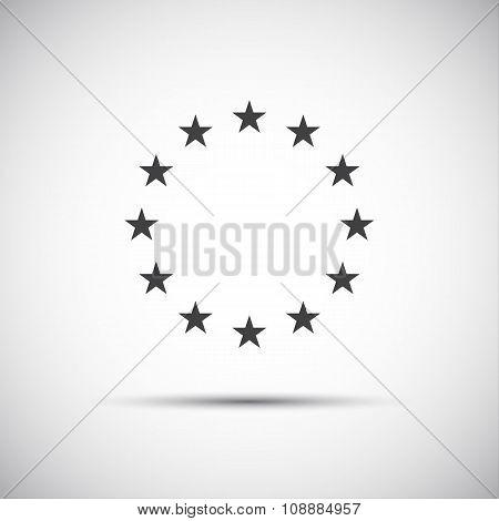 Stars of the European Union