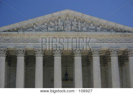 Supreme Court: Equal Justice Under Law
