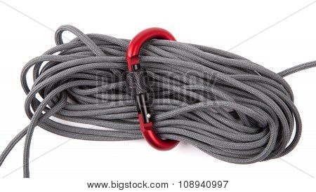 Coil Of Rope