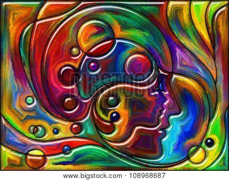 Illusions Of Self