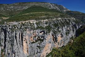 Verdon Canyon - Gorges Du Verdon