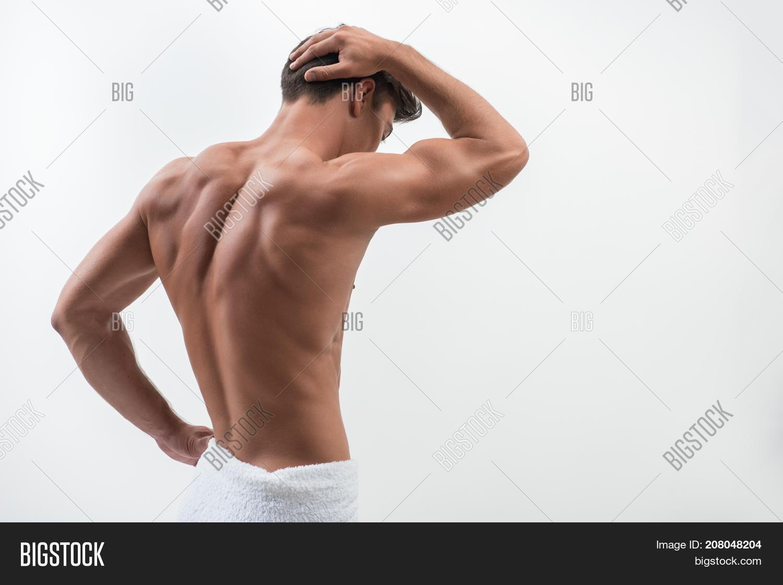 Naked cowboy m m