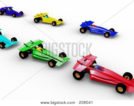 Formula One Vol 2