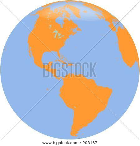 Globe Americas