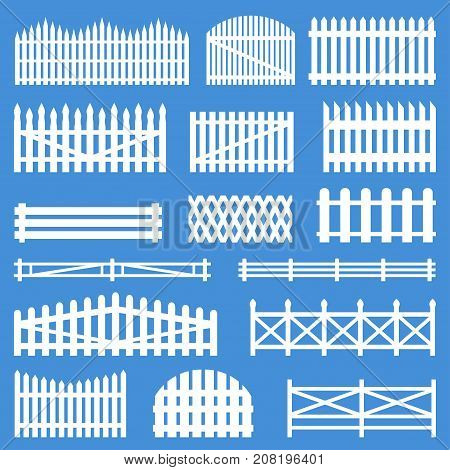 wooden yard decorations patterns