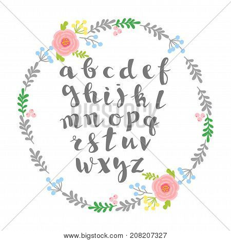 Hand Lettering Vector & Photo (Free Trial) | Bigstock