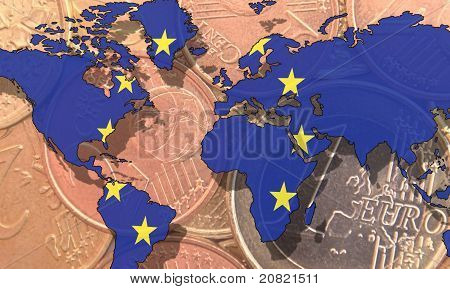 Euro As Global Currency