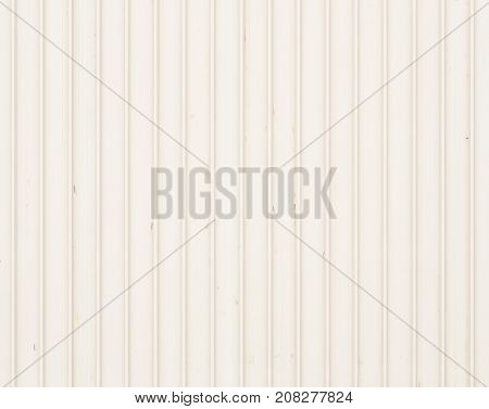 Close Up Metal Sheet Roof Texture Background