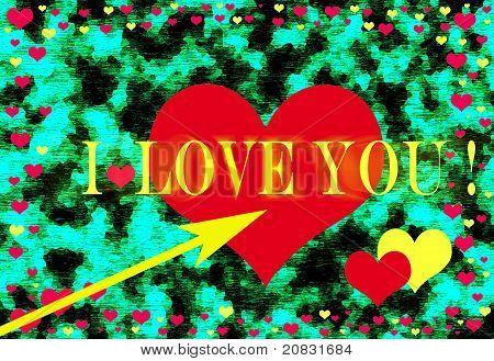 Valentine, love