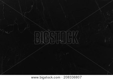 Black And White Marble Stone Texture Background