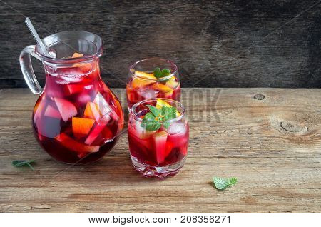 Sangria (punch)