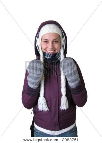 Cold Weather Girl
