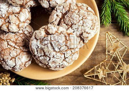 Cookies For Chrismas