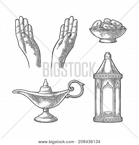 Two Praying Hands, Vector & Photo (Free Trial) | Bigstock