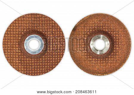 Fine Metal Grinding Wheel