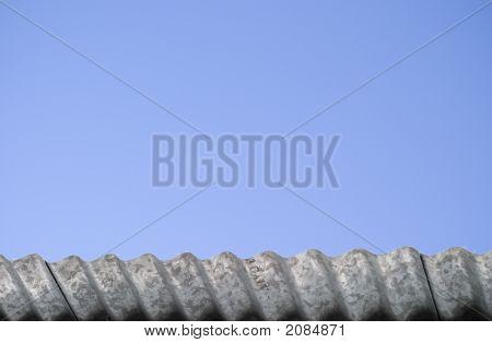 Tin Roof Border