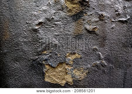 Brown grungy wall Great textures for your design