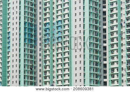 Real estate in Hong Kong