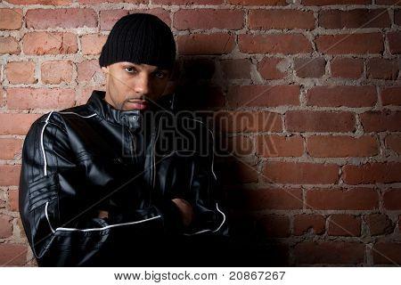 Tough Street Guy