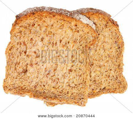 Multicorn Bread