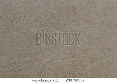 close-up Recycled Brown Kraft Striped Paper Texture, effect backgrounds, wallpaper
