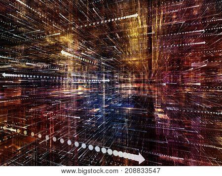 Acceleration Of Digital World