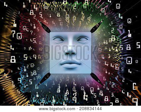 Processing Super Human Ai