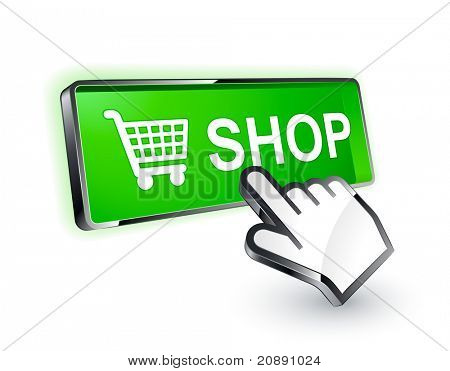 Shop-Button-Symbol